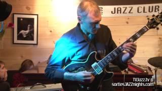 Greg Amirault Trio - Yesterdays - TVJazz.tv