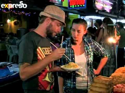Pick n Pay : travel Thailand (5.6.2013)