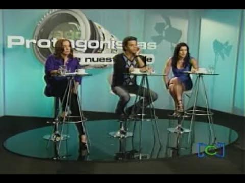 Protagonistas de Nuestra Tele - Preseleccionados 4 de octubre