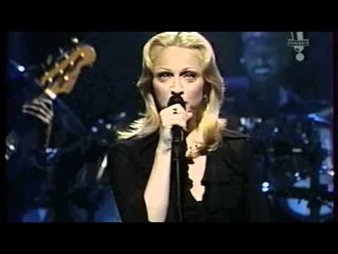 Madonna - Fever - SNL 1993 Music Videos