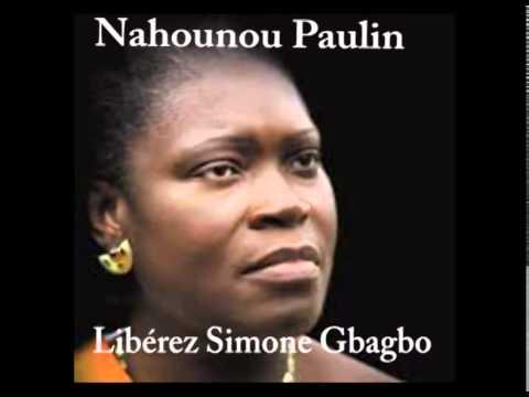 Nouveau single de Nahounou Paulin : 2ème chanson : Libérez Simone Gbagbo
