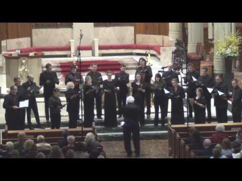 Монтеверди Клаудио - Te Jesu Christe / Ecco piegando