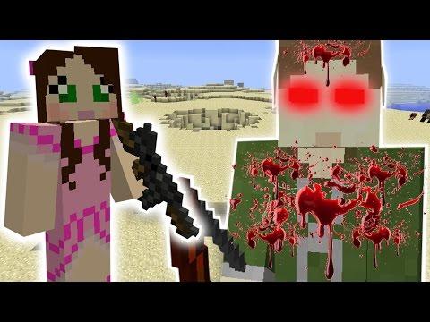 Minecraft:  KILL THEM ALL MISSION - The Crafting Dead [25]
