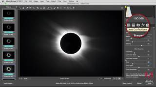 Advanced Eclipse Imaging (Part 2) Photoshop CC ONLY