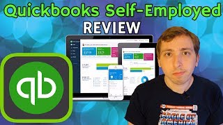 Quickbooks Self-Employed Review