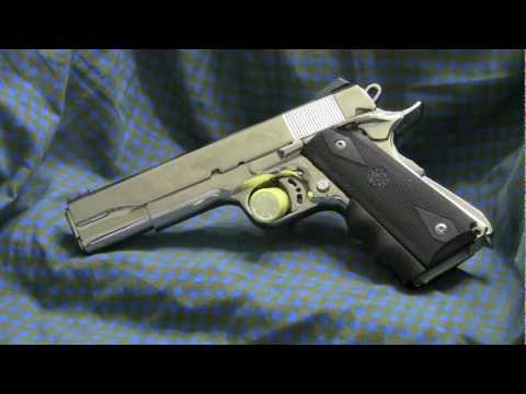 Rock Island Armory 1911 Tactical FS - 45 ACP - Disassembly / Reassembly