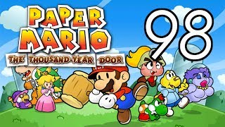 download lagu Let's Play Paper Mario: The Thousand-year Door 98 8-5 gratis