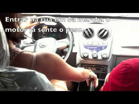 TestDrivePE Comprando primeiro carro - Agile LTZ 1.4 - Parte 2