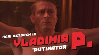 """REMIX: Dance, Vladimir! (Iron Sky: The Coming Race """"Putin teaser"""")"""