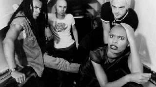 Watch Skunk Anansie Painkillers video