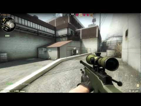 Counter Strike Global Offensive gameplay comentado Español parte 1
