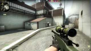 Counter Strike Global Offensive gameplay comentado Espaol parte 1
