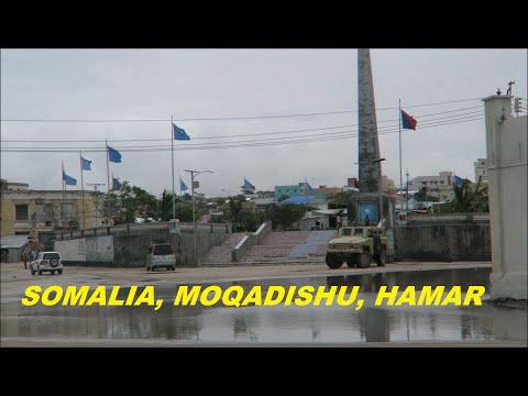 I'M IN SOMALIA, MOQADISHU! || VLOG #18