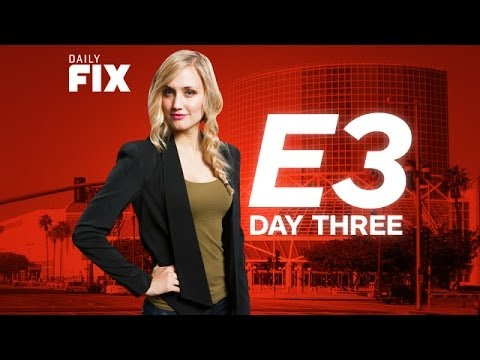 PS4's Uncharted 4 & The Order: 1886 Details - IGN Daily Fix