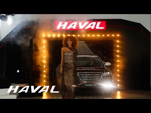 Haval's first exclusive store opens in Azerbaijan with new models launched