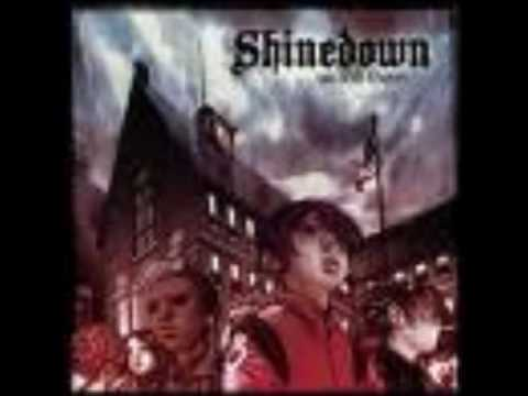 Shinedown In Memory
