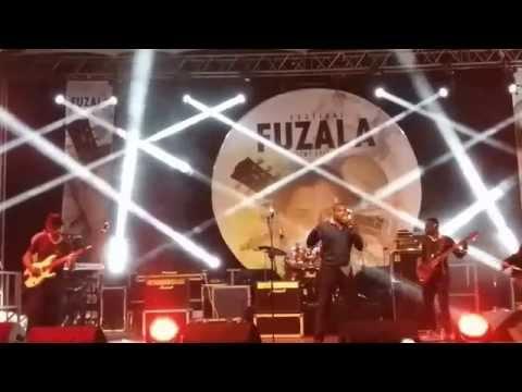 va bene - Africa united - live festival fuzala mohammedia