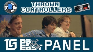 The Runaway Guys: Thrown Controllers - PAX East 2013