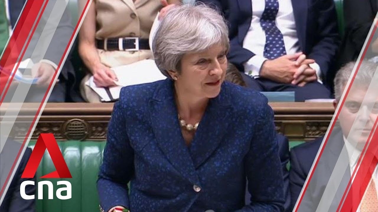 British PM May expected to announce resignation date soon