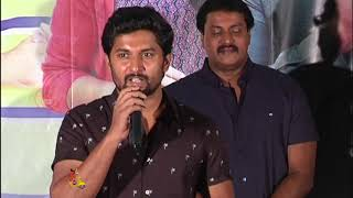 2 Countries Telugu Movie Function | Sunil, Nani, | Latest Telugu movies 2017