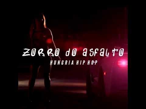 Hungria Hip Hop - Zorro do Asfalto - MP3