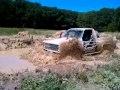 Bourbon MO Four Wheeling Mudding Offroad Chevy 44.3gp
