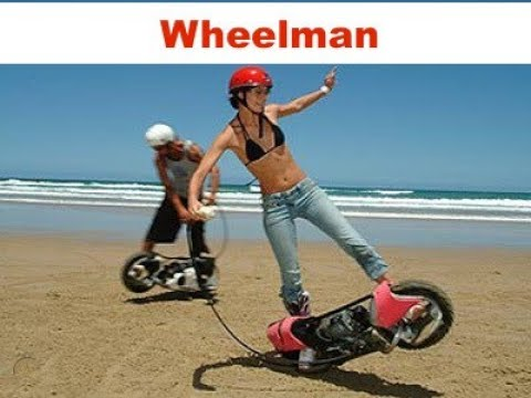 wheelman supercecco