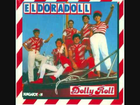 Dolly Roll - Bossanova Senorita