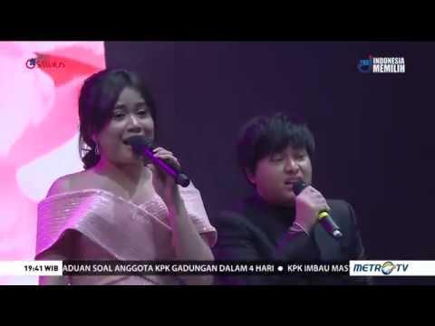 Download Lagu  Arsy Widianto, Hedi Yunus dan Brisia Jodie Live on Konser Inspirasi Cinta Yovie & His Friends Mp3 Free