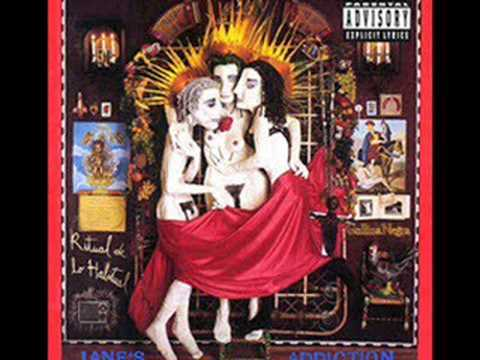 Janes Addiction - Three Days