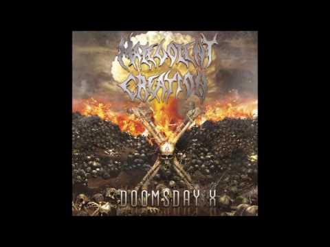 Malevolent Creation - Deliver My Enemy