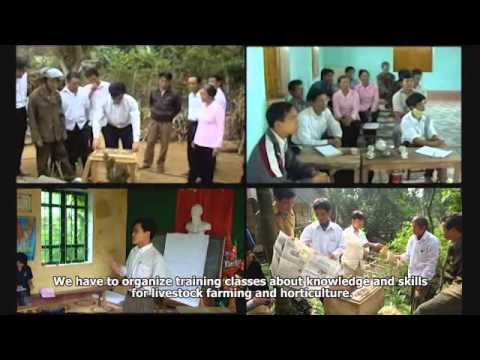 CARE Vietnam: Long version - Ethnic Minorities Tackle Climate Change