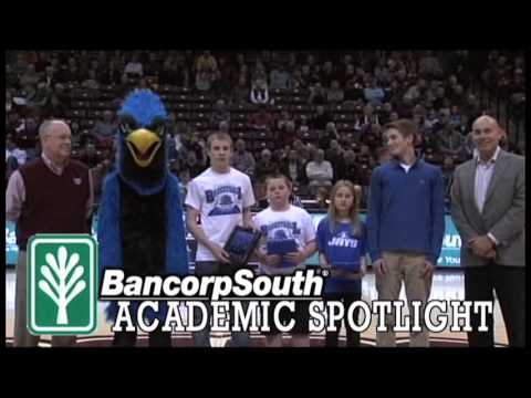 Greenwood Laboratory School - Academic Spotlight - 12/20/2012