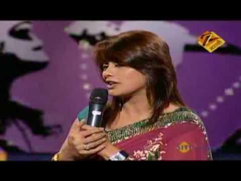 SRGMP7 Jan. 18 10 Ghan Rani Sajana - Abhilasha Chellam
