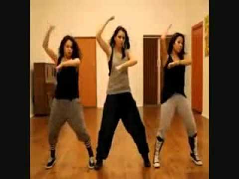 Kızlar Super dans ediyor – Kat Deluna – Drop It Low Video