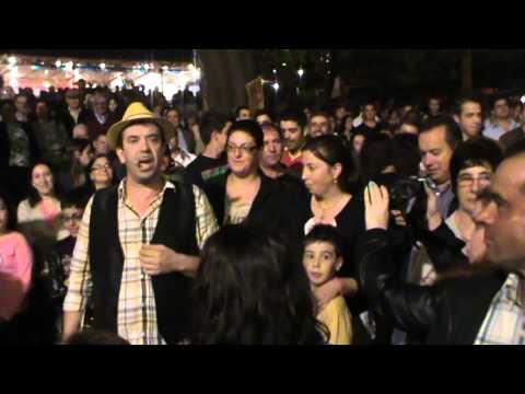 Augusto Canario e Amigos em Sever do Vouga 2014