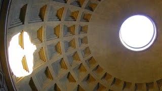 Roman Pantheon Tour