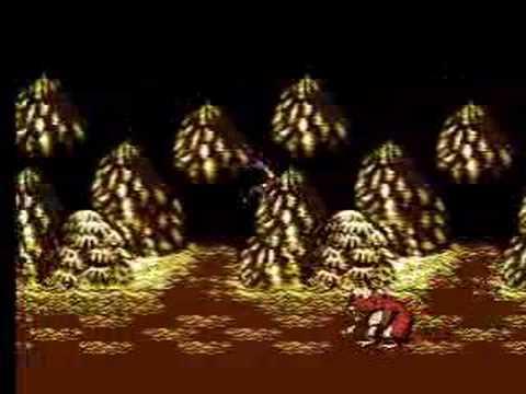 Wierd Pirated Games: Jungle Book 2 (NES)