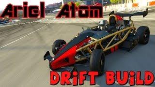 Forza 5   Twin Turbo Ariel Atom 500 V8   Drift Build