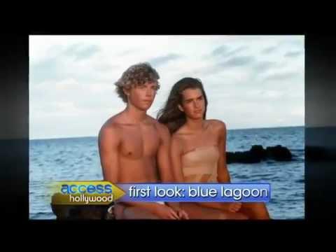Primer vistazo a la película del canal americano Lifetime 'Blue Lagoon: The ...