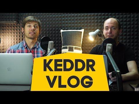 IFA 2018, аккумуляторы будущего и другие новинки – KeddrVlog e111