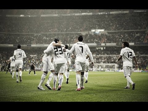 Real Madrid - The biggest football club