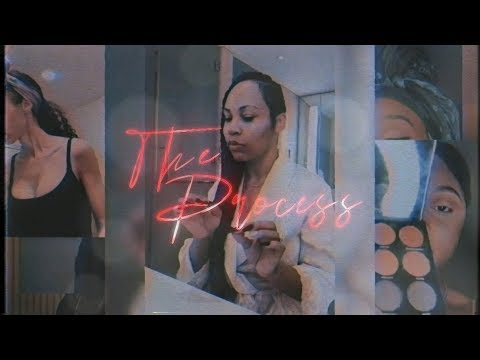 Eric Bellinger - The Process (Remix) ft. Raheem DeVaughn (Official Video)