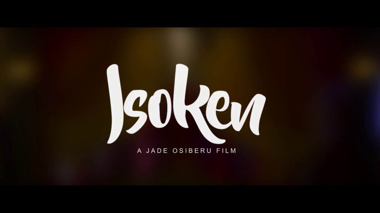 Funke Akindele goes Spiritual with Lydia Forson in ISOKEN The Movie
