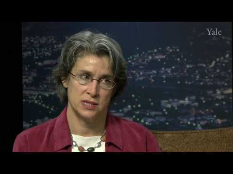 Professor Elisabeth Wood: Sexual Violence During War