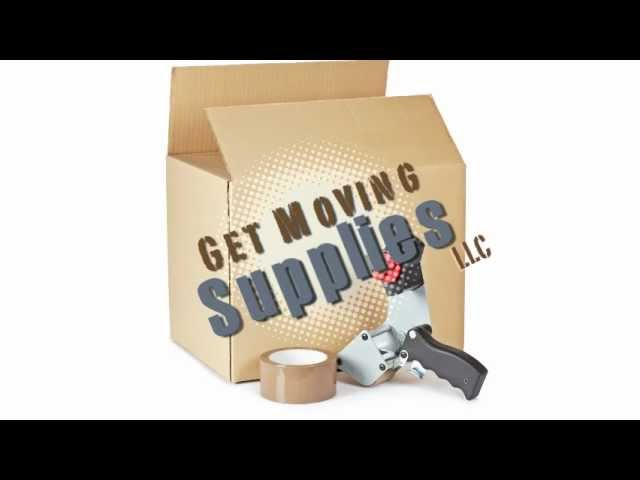 Moving Boxes Plano TX - GET MOVING SUPPLIES, LLC