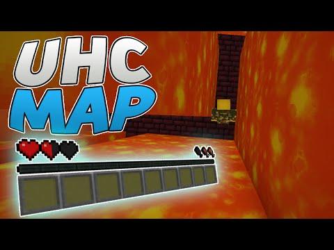 NEUE ULTRA HARDCORE MAP! | TheBietz