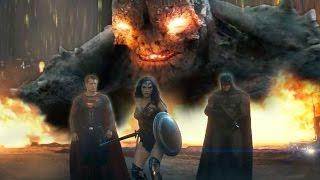 New Batman v Superman: Dawn of Justice trailer review - Collider