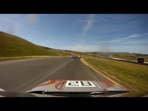 Two laps at 24 Hours of Lemons (Sears Pointless 2013)
