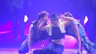 "Britney Spears - ""Break The Ice"" - Piece of Me 8/28/14"